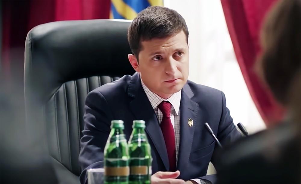 Зеленский прокомментировал ситуацию вокруг ПриватБанка и компенсацию Кол...