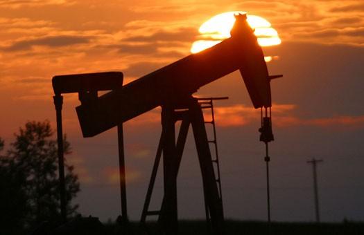 Нефть подешевела на 2 долл за баррель