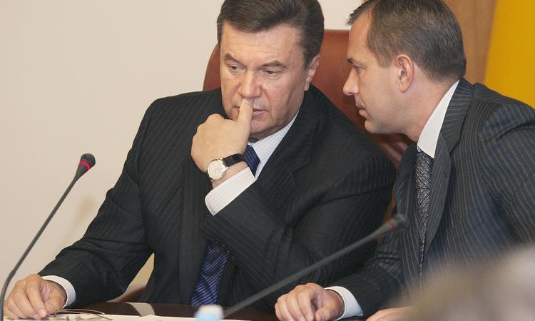 Андрей Клюев баллотируется в Верховную Раду, – СМИ