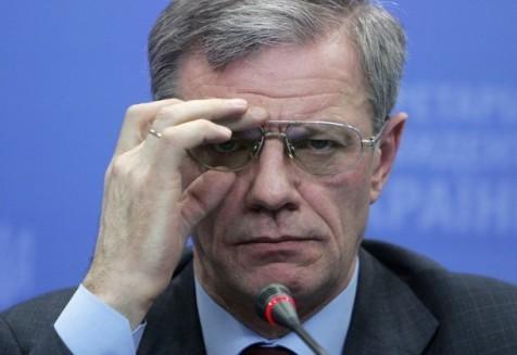 У Ющенко нашли взаимосвязь между эпидемией гриппа и газовыми контрактами