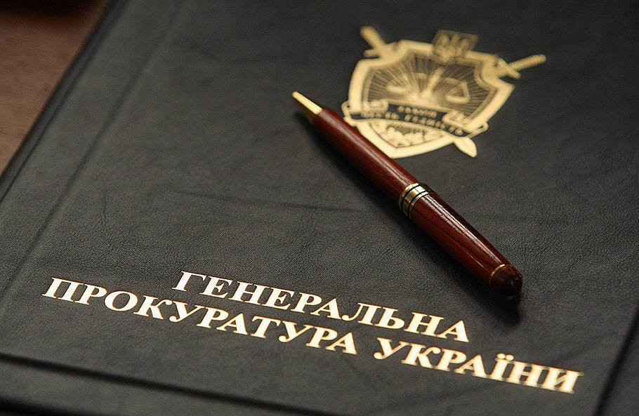 В Генпрокуратуре ответили Януковичу, почему очная ставка сейчас невозмож...