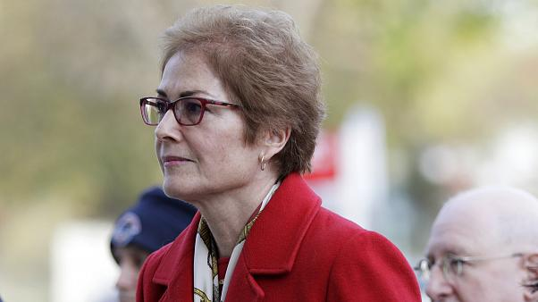 """""""Тупая и аморальная"""". Мари Йованович охарактеризовала внешнюю политику С..."""