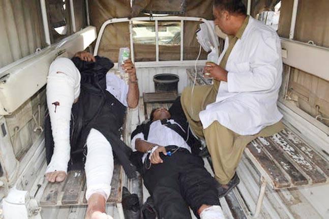 Взрыв в пакистанской больнице организовала ячейка ИГИЛ