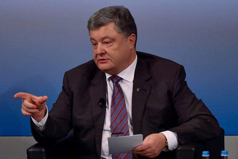 Президент внес в Раду законопроект об антикоррупционном суде
