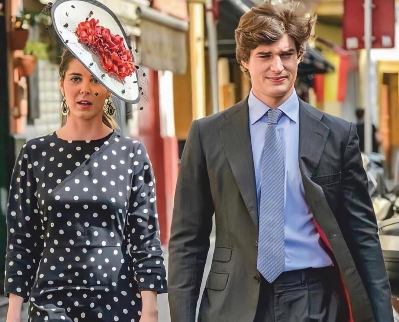 Внук скандальной испанской герцогини Альба собрался жениться