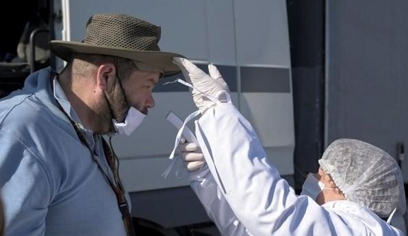 Статистика коронавируса в Украине на 9 июля: за сутки – 810 новых случае...