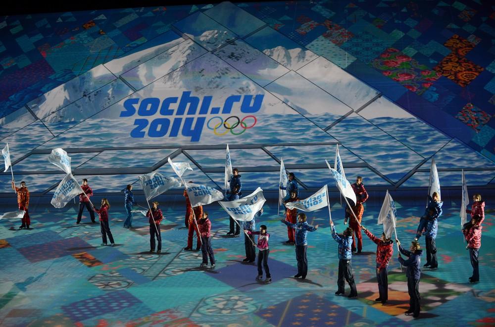 Допинговый скандал: Россия потеряла первенство на Олимпиаде в Сочи