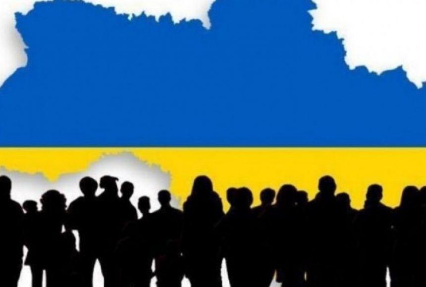 В Украине почти на три миллиона больше женщин чем мужчин, – перепись Дуб...