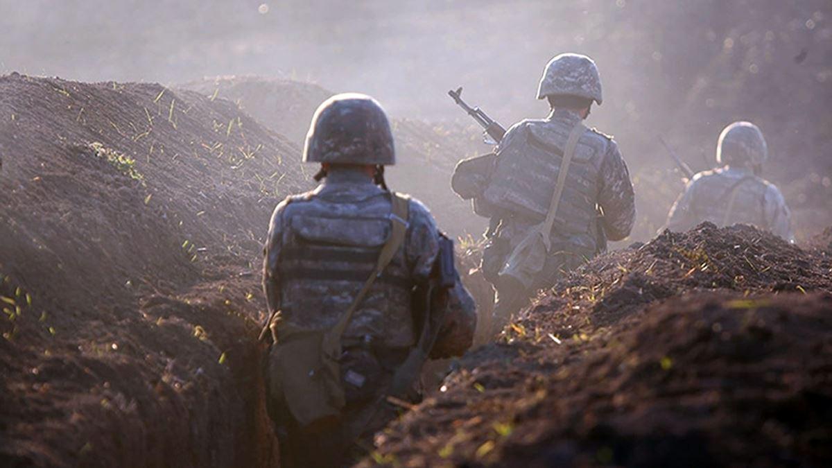 Полный Карабах. Как Азербайджан и Армения снова встали на тропу войны