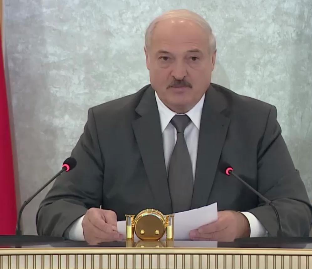 Сбор урожая и иностранное вмешательство. Стало известно, о чем Лукашенко...