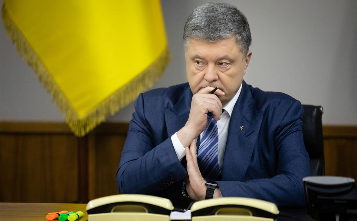 Пять лет минским соглашениям: Порошенко рассказал о самой ужасной ночи в...