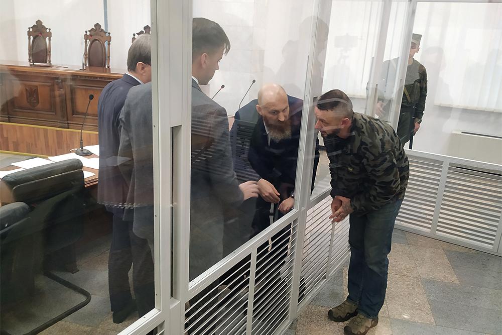 судебное заседание, Антоненко, riffmaster, суд, адвокат, фото, дело Шеремета