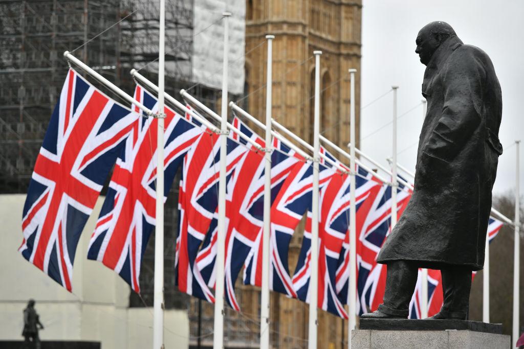 великобритания, brexit, выход великобритании из ЕС, фото