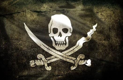 Пираты захватили греческое судно Delvina с украинскими моряками