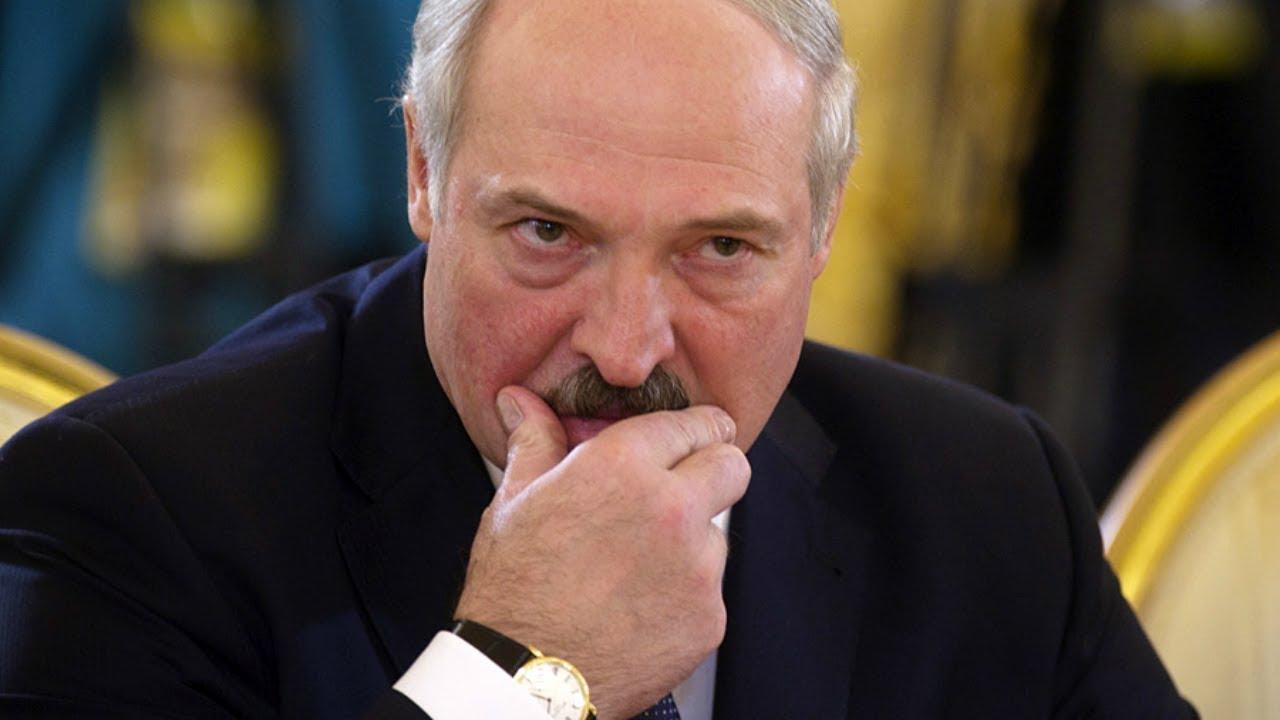 Украина таки заняла сторону по вопросу легитимности власти Лукашенко