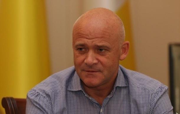 """""""Одесса ждет вас"""": Труханов поддержал проведение концерта Жванецкого"""