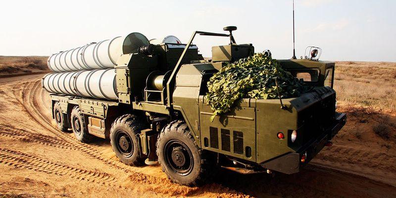 Иран защитил подземный ядерный объект купленными в России С-300