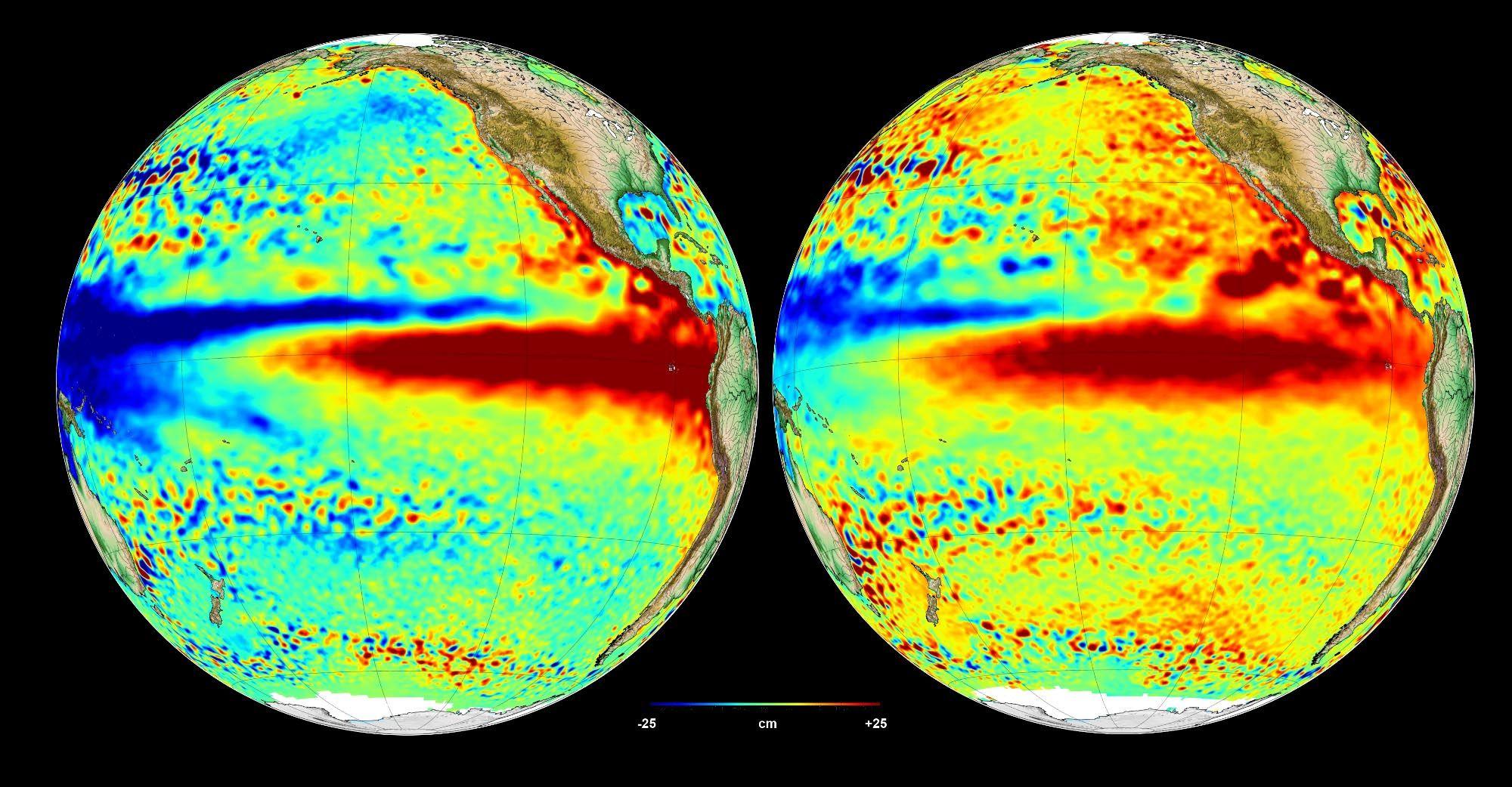 Метеорологи пообещали новую волну потепления к концу 2018 года