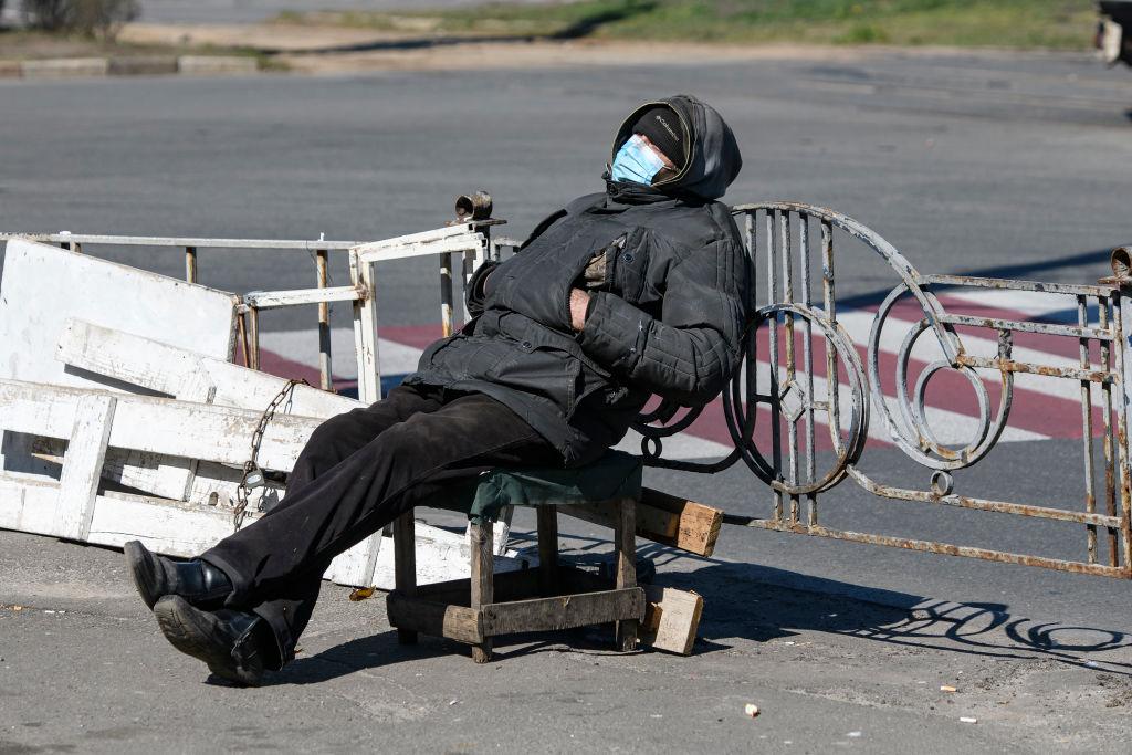 Консервация бедности. Чем затянувшийся карантин грозит украинскому общес...