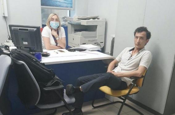 """Защита """"киевского террориста"""" заявила об отводе судьи: заседание перенес..."""