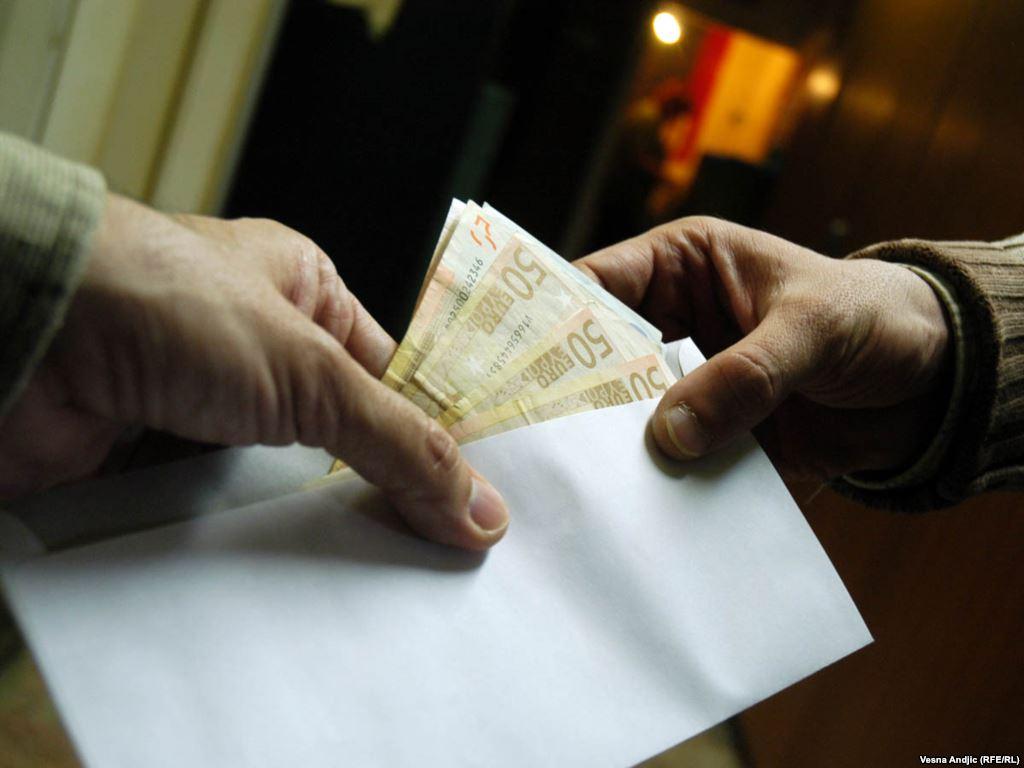 Чиновники КГГА и ГСЧС попались на взятках, – СБУ
