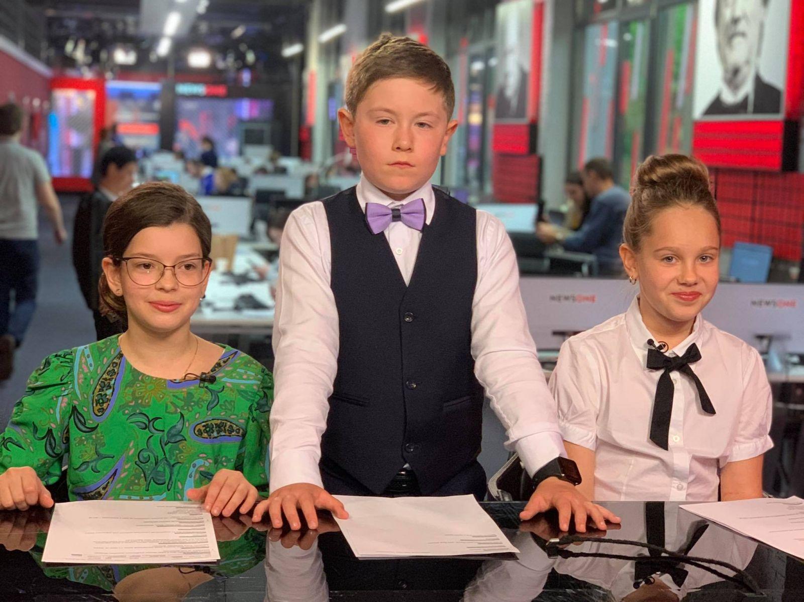 Мечты сбываются: NEWSONE показал, кто делает лучшие сюжеты на канале