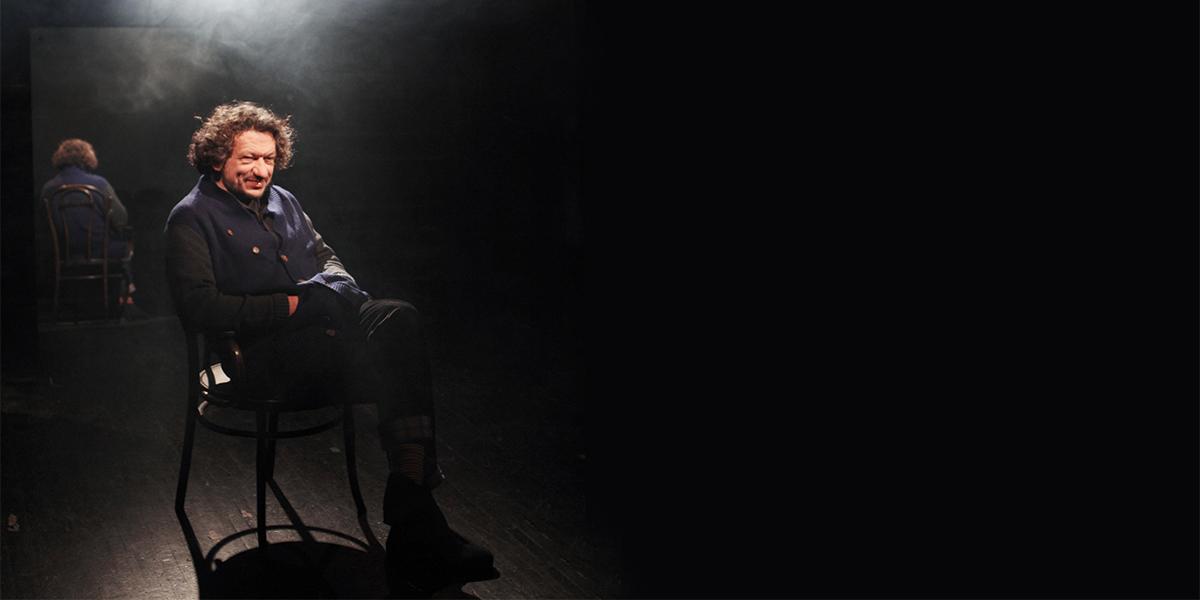 """Культурный визионер. Влад Троицкий: """"Образ """"успешного украинца"""", поедате..."""