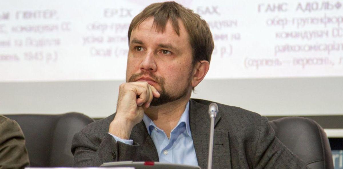 Вятрович рассказал о дальнейшей судьбе праздника 8 марта в Украине