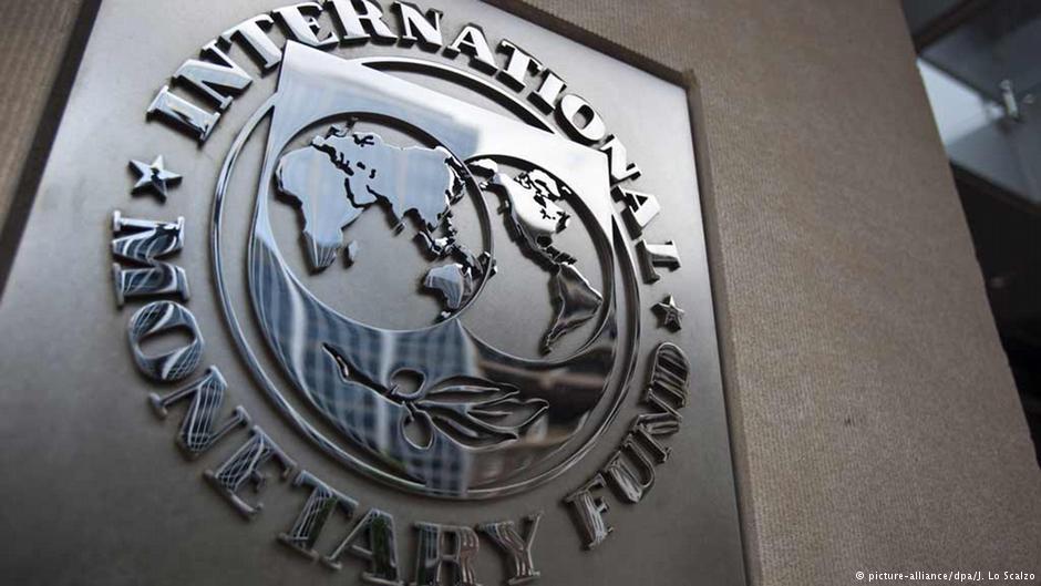 Украина в 2017 году выплатила МВФ больше, чем получила