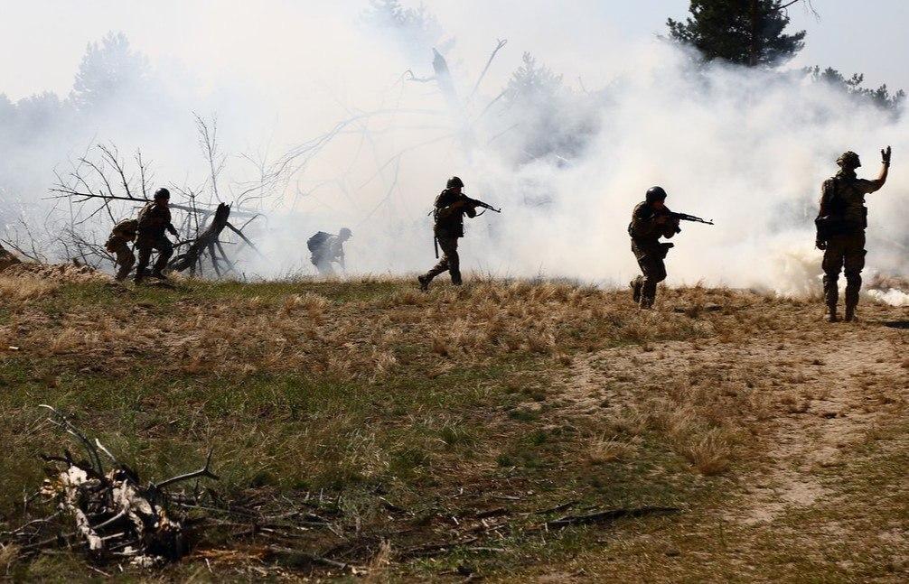 На Донбассе ранены двое бойцов ВСУ, - пресс-центр ООС