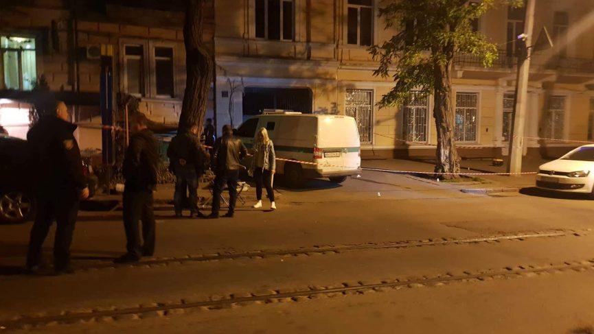 Ограбление в Одессе: тяжелораненый инкассатор пошел на поправку