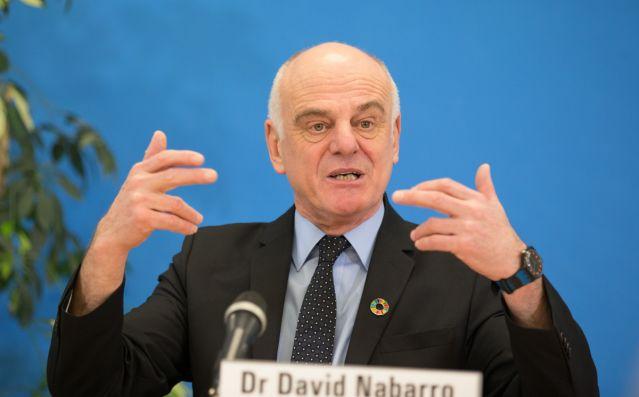 Вакцина от коронавируса может так и не появиться, – специальный представитель ВОЗ