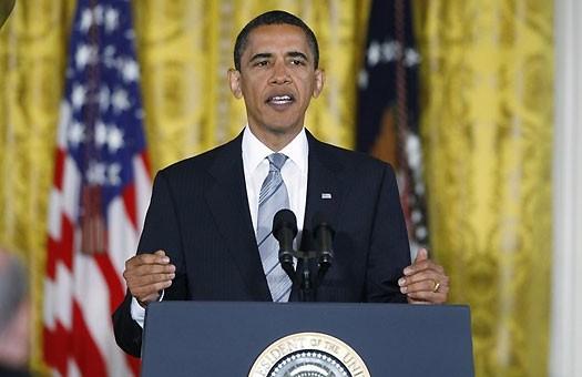 Выступление Обамы в Китае о свободе слова подверглось цензуре