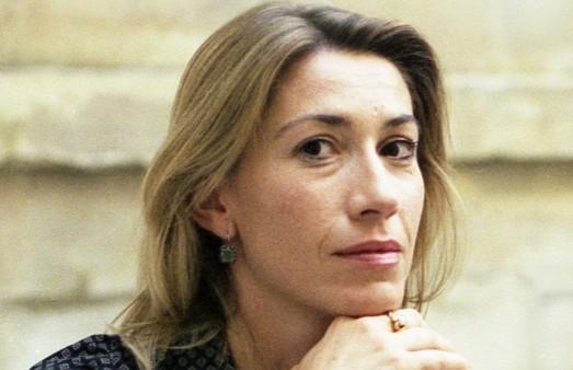 Во Франции вручили литературную премию «Фемина»