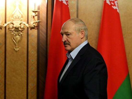 Европарламент отказался признавать Лукашенко президентом Беларуси