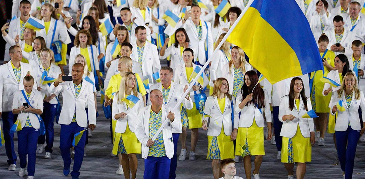 """Несчастный случай. Почему """"просели"""" украинские олимпийцы"""