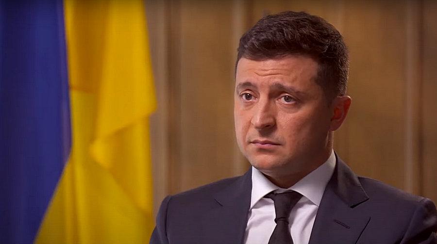 Зеленский признал, что потерпел неудачу в установлении мира на Донбассе