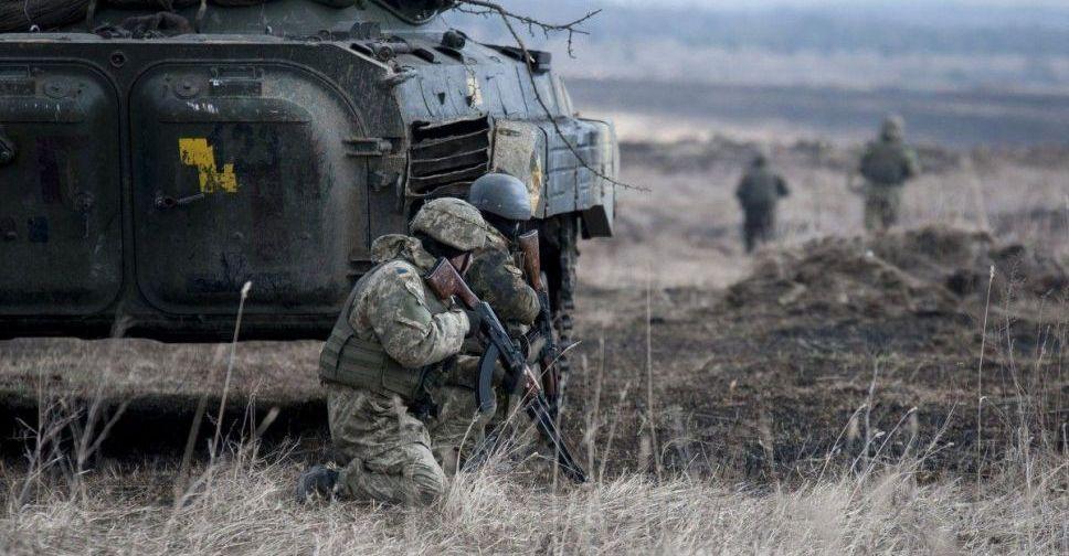 В бою под Золотым погиб 22-летний боец 72-й ОМБр Хитайлов, – нардеп