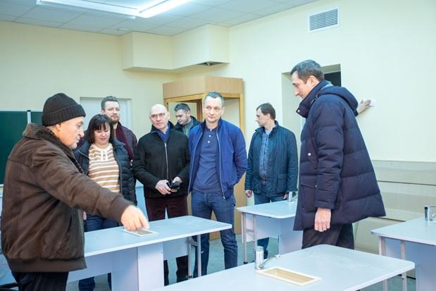 На Киевщине откроют две новые школы уже в феврале и марте, – советник пр...