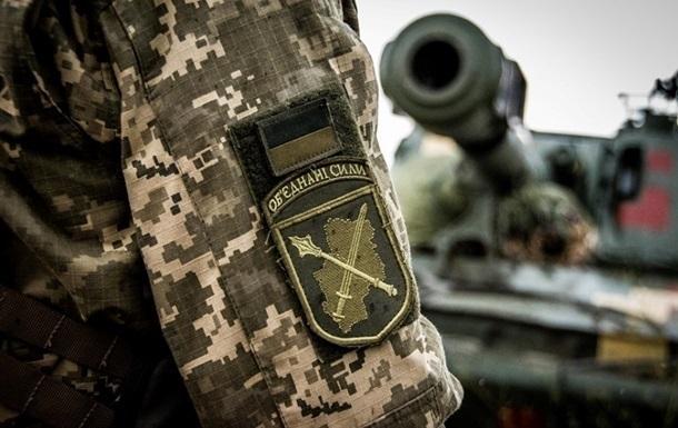 В Минобороны подсчитали количество российского оружия на Донбассе