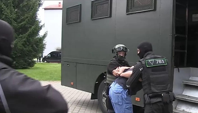 Задержание боевиков ЧВК Вагнера в Беларуси: Россия отрицает, в Украине п...