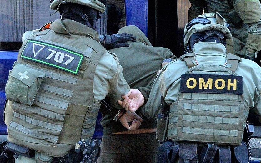 Задержание граждан России в Беларуси. Развитие ситуации