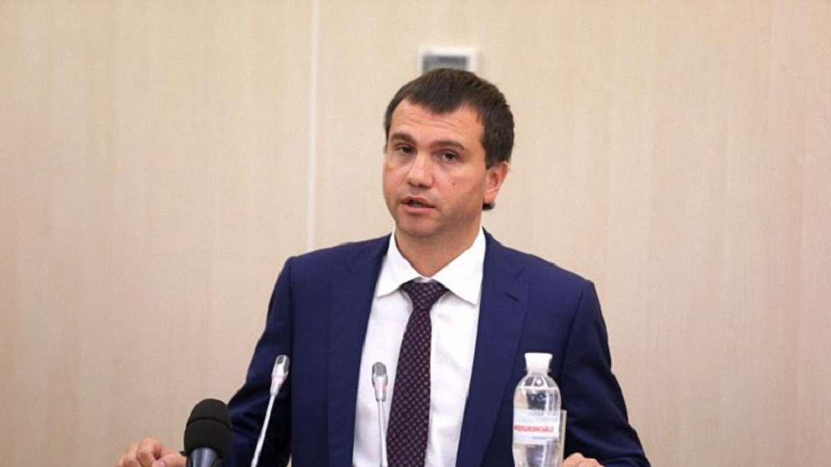 ГПУ остановила дело 'пленок Вовка'. Виноватыми оказались судьи