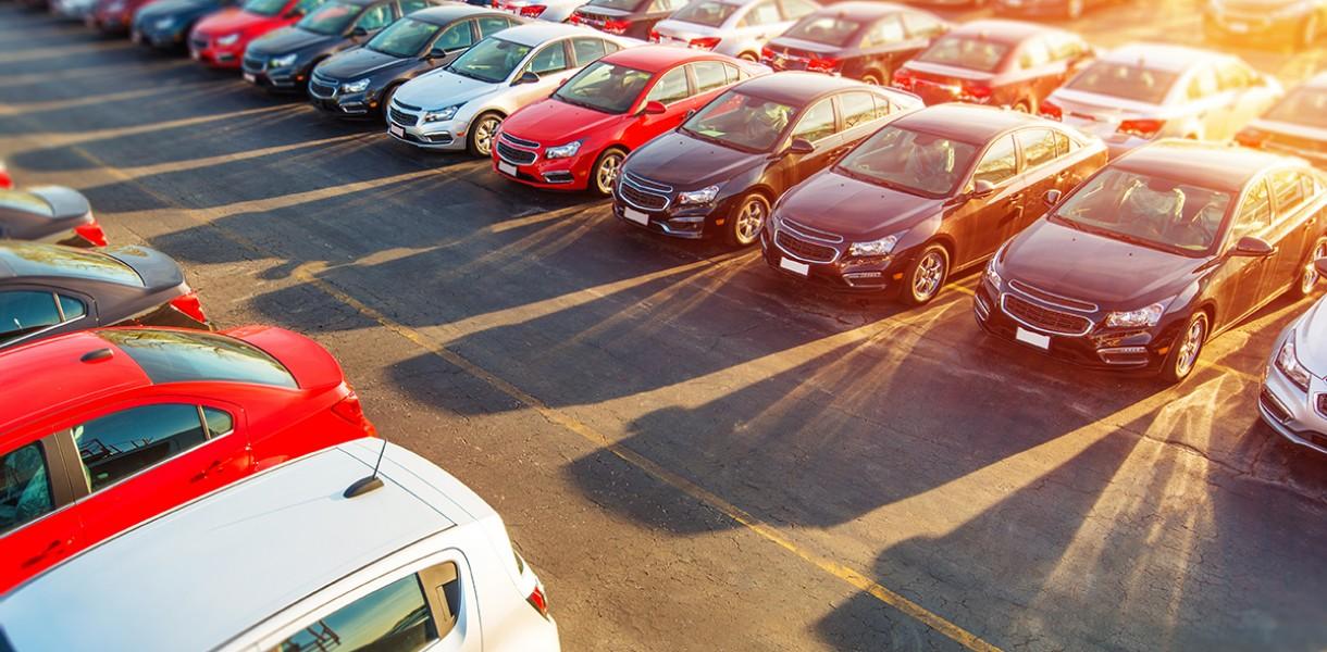 В Украине начали действовать сниженные акцизы на импорт б/у авто