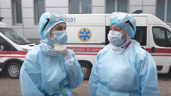 Украина заняла второе место в Европе и шестое в мире по смертности от ко...