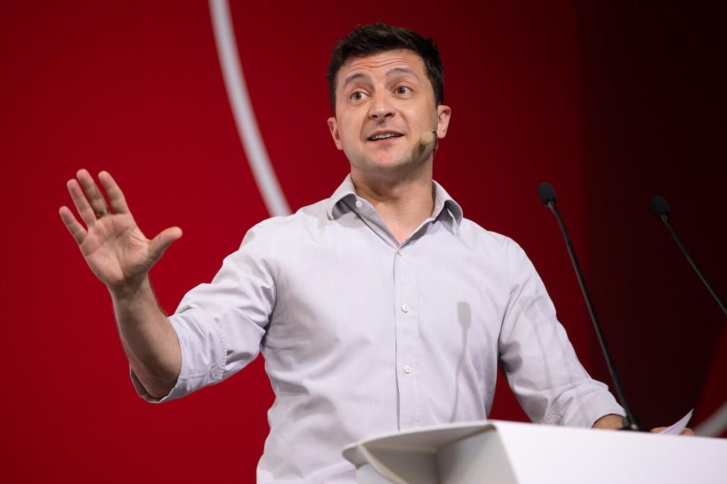 Зеленский на примере Роттердама объяснил разницу между Украиной и Велико...