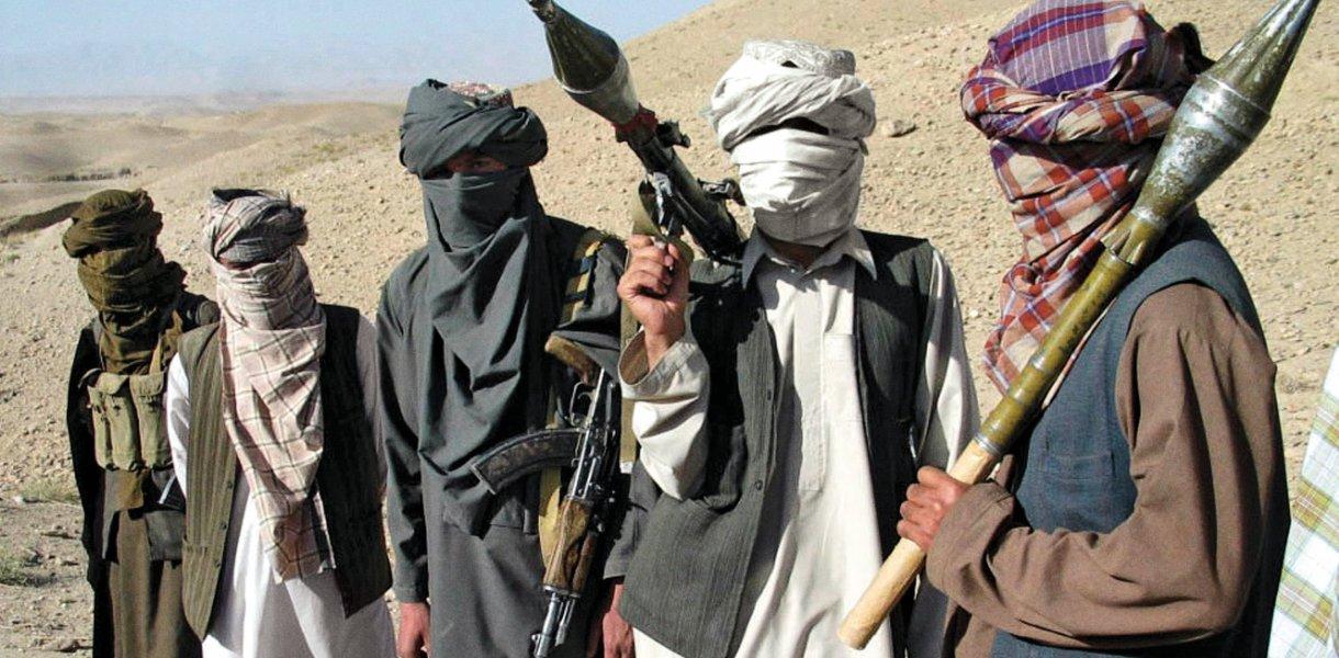 В Афганистане боевики атаковали группу иностранных туристов