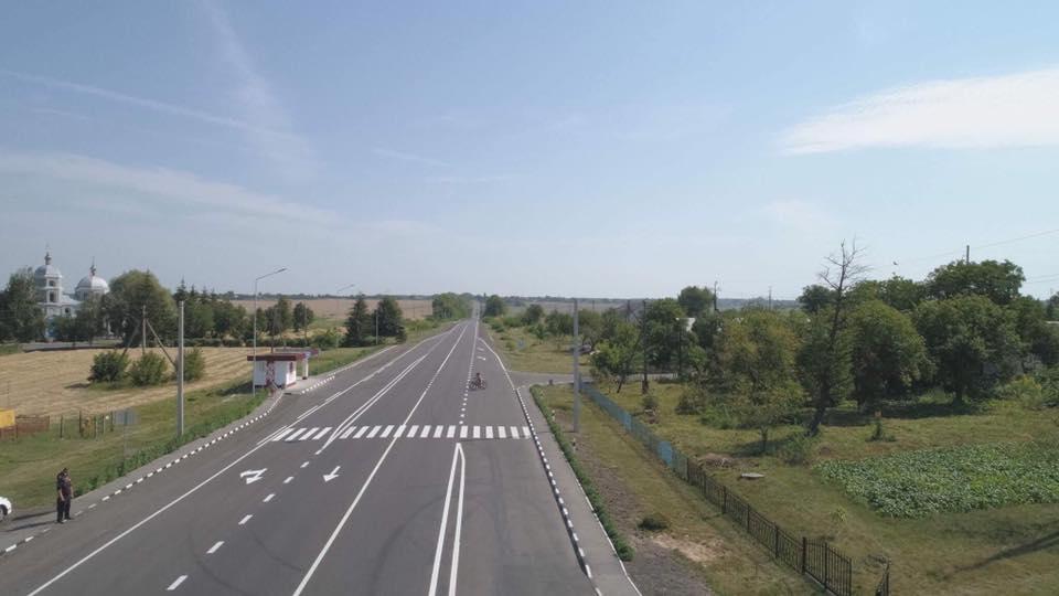 В Украине повременят со строительством платных дорог