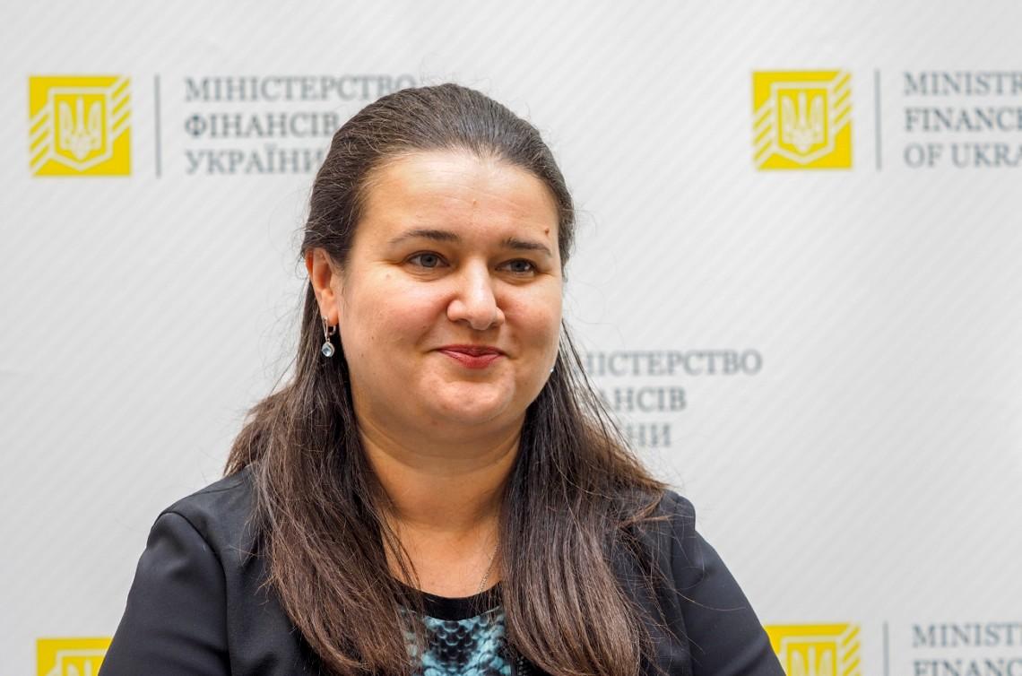 Маркарова: Рост ВВП в 5-7% ежегодно – это очень амбициозная цель и она д...