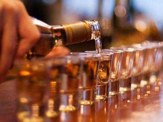 Верховный суд признал незаконным запрет Киевсовета на продажу алкоголя ночью